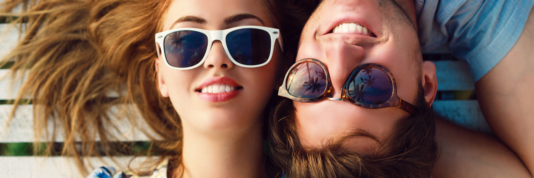 Shop for the Latest Styles in Sunglasses