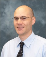 Dr Paul McConnell