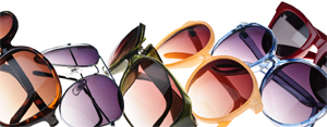 EyeOne Sunglass Promotion