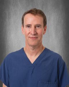 Dr David Barnes